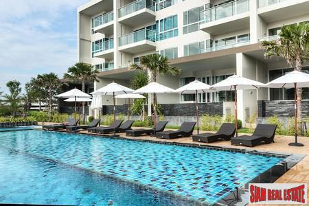 Absolute Beachfront Luxury Condominium in 4
