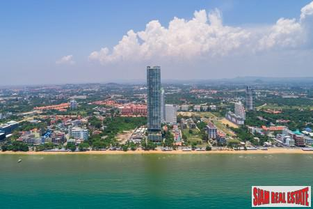 Absolute Beachfront Luxury Condominium in 9