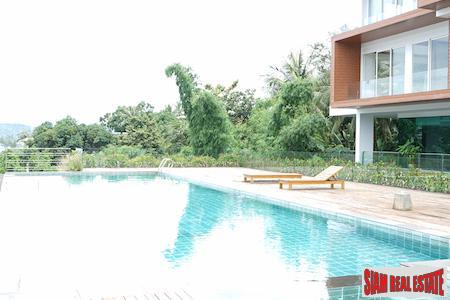 New Luxury Two Bedroom Condominium 3