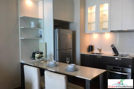 Ivy Thonglor | Luxury Fully Furnished One Bedroom Condo for Rent at the Centre of Sukhumvit