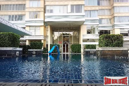 Luxury 4 Bed Condo for Rent at Thong Lo