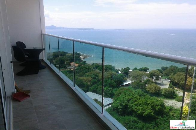Luxurious Large 3 Beds Condo 10