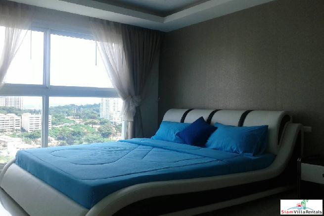 Luxurious Large 3 Beds Condo 11