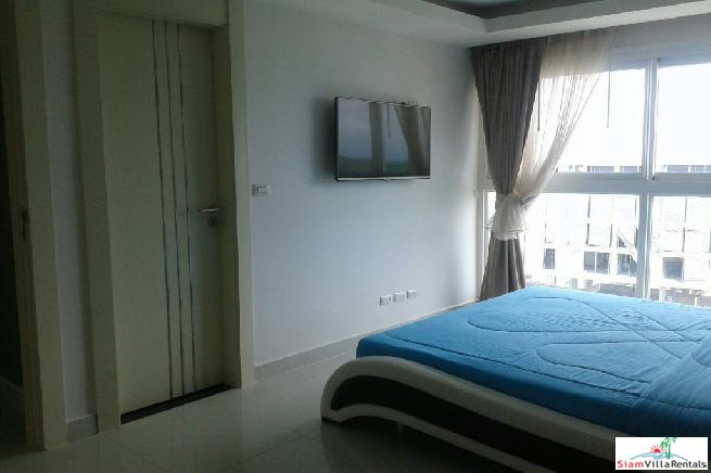 Luxurious Large 3 Beds Condo 13