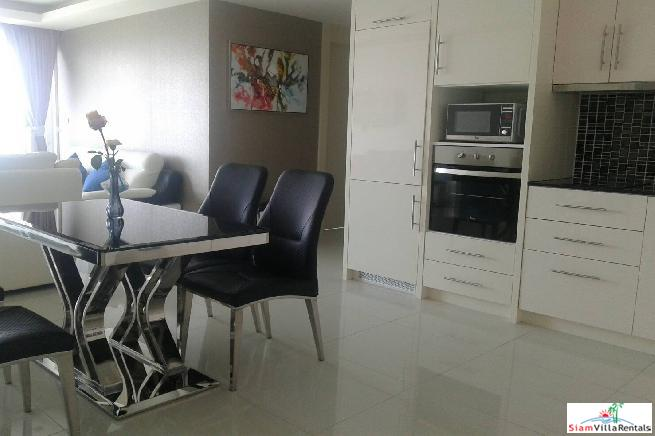 Luxurious Large 3 Beds Condo 2