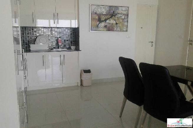 Luxurious Large 3 Beds Condo 5