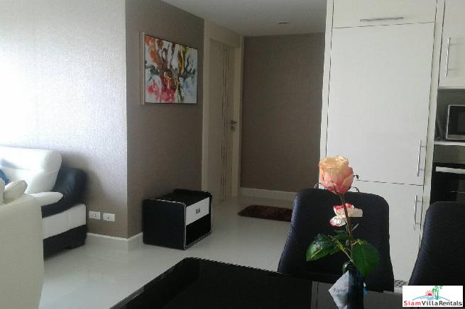 Luxurious Large 3 Beds Condo 6