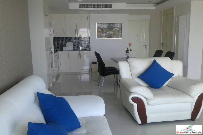 Luxurious Large 3 Beds Condo 8