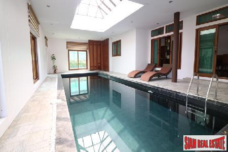 Elegance house with private swimming 12