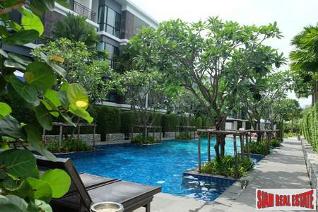 The Title | Pool Access One Bedroom Condo For Sale Across from Rawai Beach, Phuket