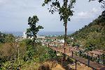 Large and Ocean View Land Plot in Karon Beach,  Phuket