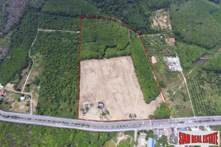Exceptional Land For Sale Near 2