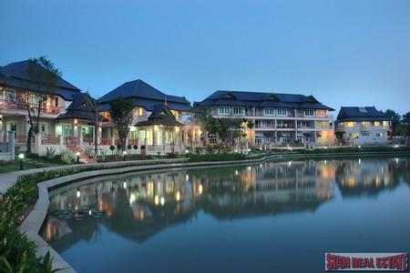 Luxurious private development in Chalong