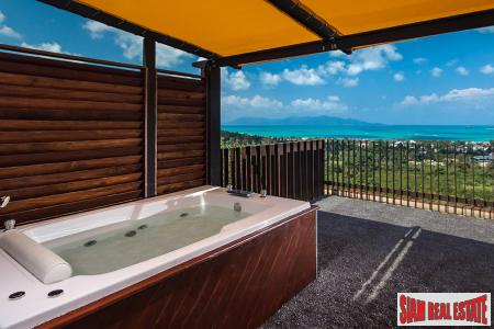Brand New Turnkey Hotel For Sale Samui
