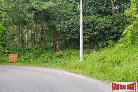 Land for Sale in Desirable Layan a Short Distance from the Beach