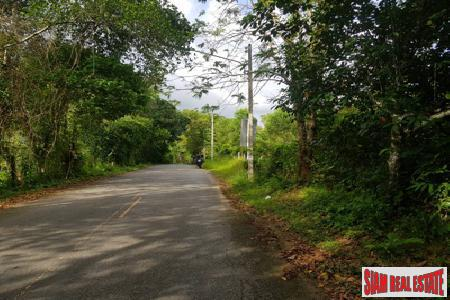 Land for Sale in Desirable 4