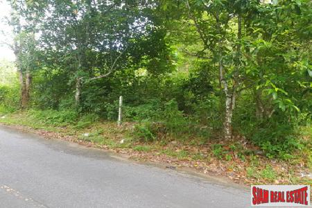 Land for Sale in Desirable 5