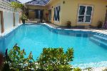 Three Bedroom Pool Villa Located in a Private Estate in Rawai