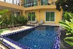 Private Pool Villa with 4-Bedrooms in Rawai, Phuket