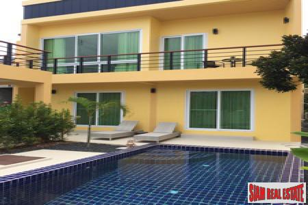 Private Pool Villa with 4-Bedrooms 8