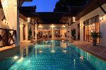 Beautiful and Spacious Two Bedroom Pool Villa in Rawai, Phuket