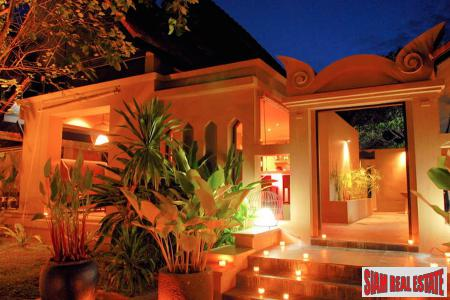 9 Bedroom Boutique Hotel at Lamai Beach, Samui