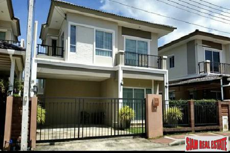 Immaculate Three Bedroom Home in Central Kathu, Phuket