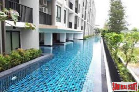Modern One Bedroom Condominium in Prestigious Laguna, Phuket