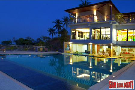 13 Bedroom Apartment Hotel at Bangrak, Samui