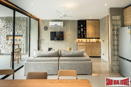 Four Bedroom Resort Style Villa 2