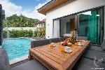 Luxury Three Bedroom Pool Villa in Kamala, Phuket
