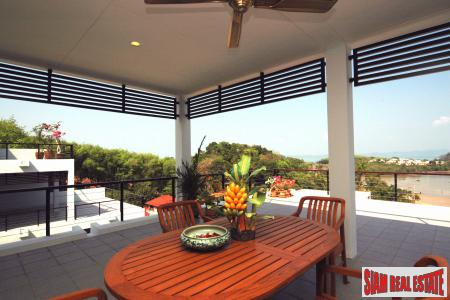 East Coast Ocean Villa | Spacious 2 Bed with Million Dollar Sea View