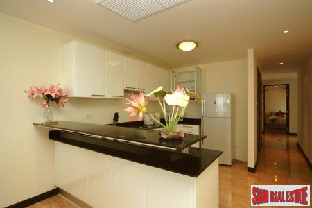 Quiet Spacious 2 Bedroom with 2