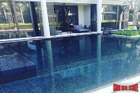 Baan Mai Khao | Exclusive Two Bedroom with Private Pool & Pool Access