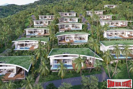 Affordable Off Plan Sea View 12