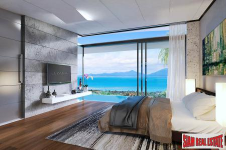 Affordable Off Plan Sea View 9
