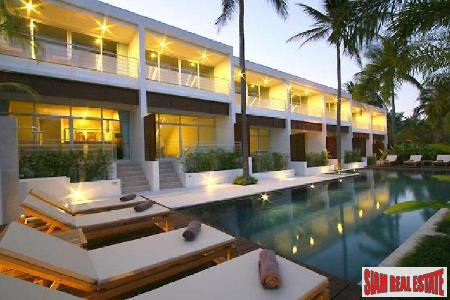 2 Bedroom Condo Home In Resort Setting, The Park Samui