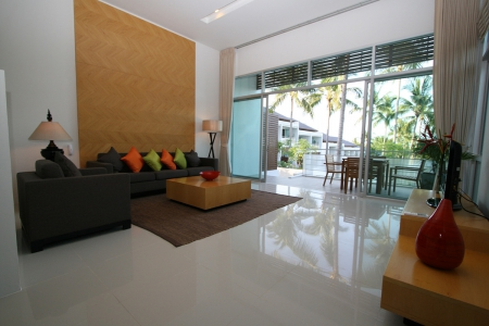 2 Bedroom Home In Resort 5