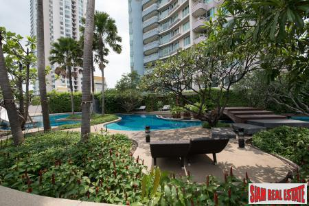 WaterMark Chaophraya | Luxurious 5- Star Three Bedroom Condo with River Views, Saphan Taksin, Bangkok