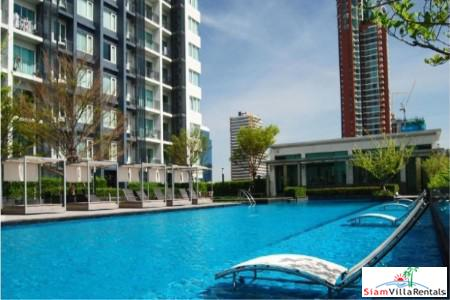 Centrally Located One Bedroom Apartment for Rent in Thong Lo, Bangkok