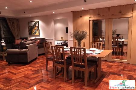 Exceptional Condominium Living in the Heart of the City, Asoke, Bangkok