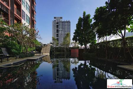 New Modern One Bedroom Apartment for Rent in Khlong Toei, Bangkok