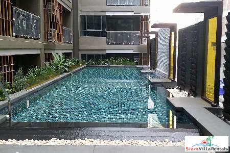 Mirage Sukhumvit 27 | Modern and Convenient One Bedroom for Rent Close to BTS Asok