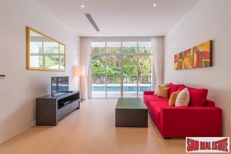 Pool Access One Bedroom Condo for Sale in Kamala, Phuket