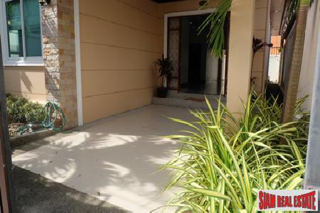 Modern Two Bedroom Home with Pool for Sale in a Wonderful Rawai Location