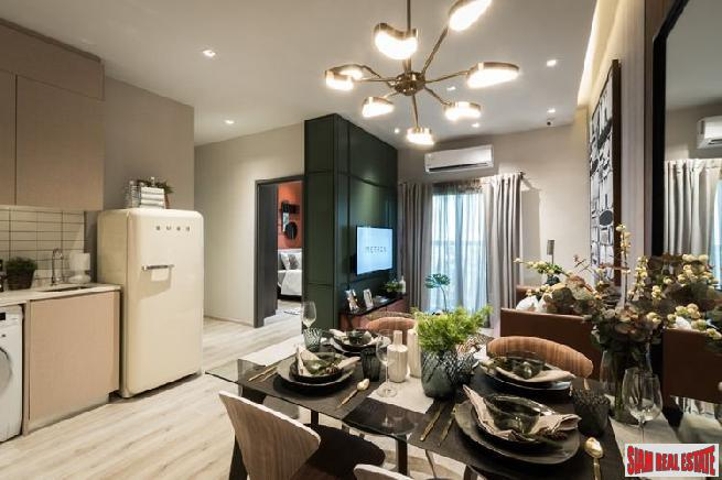 Newly Completed High-Rise Condo Project 28