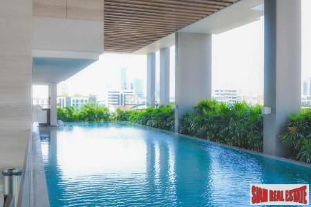 Minutes from Thong Lo a One Bedroom for Sale on Sukhumvit 49, Bangkok