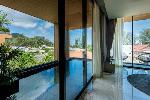 Walk to the Beach from this Two Bedroom Villa with Pool in Kamala, Phuket