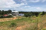 Prime Land for Sale  Located  Between Nai Harn and Kata, Phuket