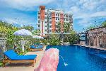 One Bedroom for Rent in a Central Location, Chalong, Phuket